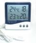 เครื่องวัดอุณหภูมิ ความชื้น