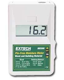 MO300 Pin Free Moisture Meter เครื่องวัดความชื้นในไม้และวัสดุก่อ