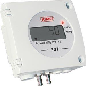 Pressure Sensor เครื่องวัดความดัน PST Pressostats