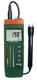 เครื่องวัดความชื้น ไม้ วัสดุก่อสร้าง Moisture Meter MO250