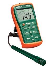 Hygro-Thermometer/ Datalogger เทอร์โมมิเตอร์ EA25