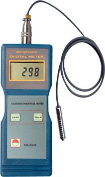 Ultrasonic Coating Thickness meter เครื่องวัดความหนา CM8820