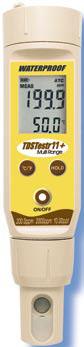 Total Dissolved Solid Meter TDS Meter TDSTestr11+