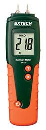 Wood Moisture Meter เครื่องวัดความชื้นไม้ MO220