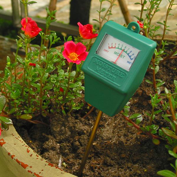 เครื่องวัดความชื้นในดิน Soil Moisture Meters CMT-1289