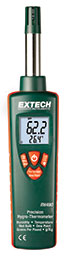 Precision Hygro-Thermometer เทอร์โมมิเตอร์ RH490