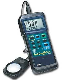 Light / Lux Meter  เครื่องวัดแสง 407026