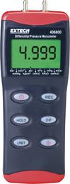 เครื่องวัดความดัน Differential Pressure Manometer 406800