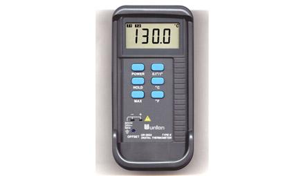 เครื่องวัดอุณหภูมิ UNION - UN-306A