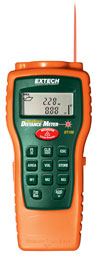 Ultrasonic Distance Meter เครื่องวัดระยะ DT100