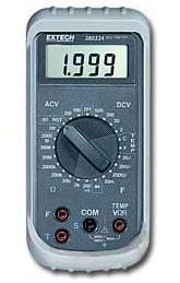 380224: Heavy Duty Phase Indicator/MultiMeter