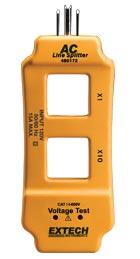 480172: AC Line Splitter