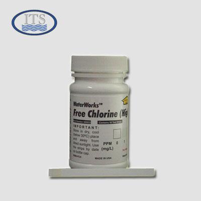 ชุดทดสอบคลอรีน อิสระ Free Chlorine Test 480022