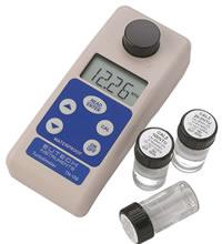 Turbidity Meter เครื่องวัดความขุ่นของน้ำ TN100