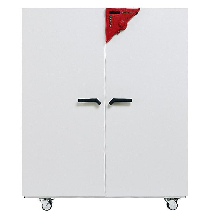 ตู้อบ ความร้อน Drying ovens with natural convection ED720