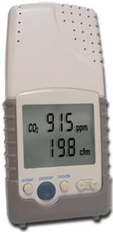 เครื่องวัดก๊าซคาร์บอนไดออกไซด์ 7001 Carbon Dioxide Monitor