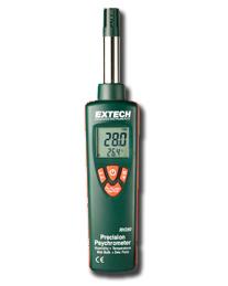 Precision Psychrometer Thermometer เทอร์โมมิเตอร์ RH390