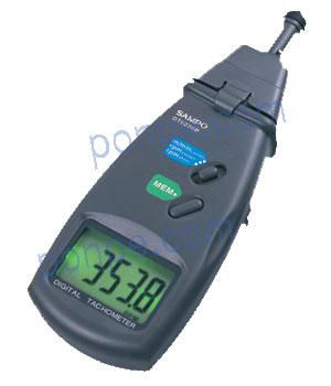 DT-6236B / ST-6236B Tachometer เครื่องวัดความเร็วรอบ contact/non