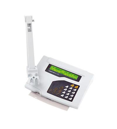 เครี่องวัดกรดด่าง pH Meter Eutech CyberScan pH2100