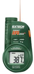 Pocket IR Thermometer เทอร์โมมิเตอร์ IR205 EXTECH (USA)