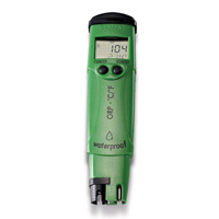 เครื่องวัด pH/ ORP meter , Temp รุ่น HI98121