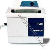 B3510E-DTH เครื่องล้างความถี่สูง Ultrasonic Cleaner 5.6 ลิตร BRA
