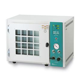 ตู้อบความร้อน สูญญากาศ Vacuum oven OV-11 (28L)