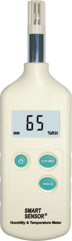Humidity & Thermometer เทอร์โมมิเตอร์ AR817