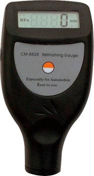 Ultrasonic Coating Thickness meter เครื่องวัดความหนา CM8825F