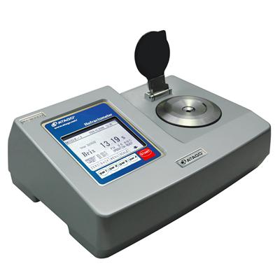 Refractometer เครื่องวัดความหวาน RX-5000alpha