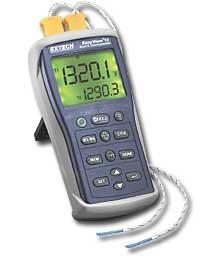 เครื่องวัดอุณหภูมิ เทอร์โมมิเตอร์ thermometer 2CH รุ่น EA10