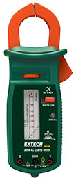 AM300: 300A AC Analog Clamp Meter