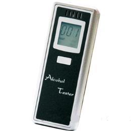AMT199 Digital Alcohol Tester เครื่องวัดแอลกอฮอล์ เครื่องเป่า
