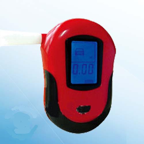 AMT6100 Digital Alcohol Tester เครื่องวัดแอลกอฮอล์ เครื่องเป่า A