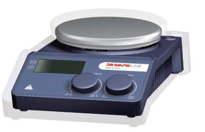 AMTAST-PRO Digital Hot Plate Magnetic Stirrer