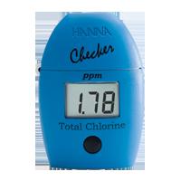 Chlorine Meters เครื่องวัดค่าครอรีน HI711