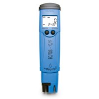 Conductivity Meter เครื่องวัดความนำไฟฟ้า HI98312