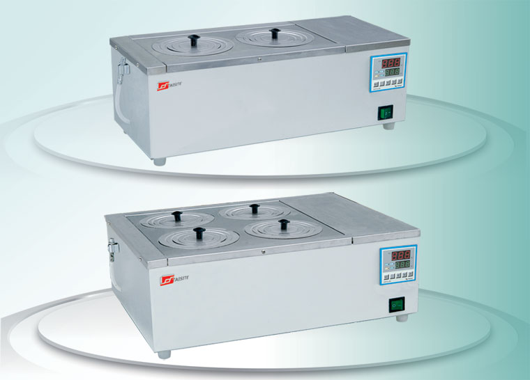 DIGITAL WATER BATH อ่างน้ำร้อน อ่างน้ำควบคุมอุณหภูมิ DK-98-ⅡA-2
