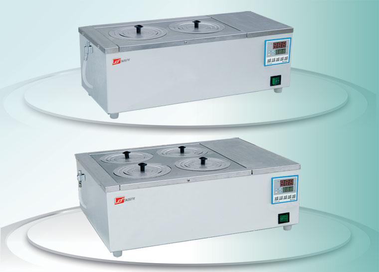 DIGITAL WATER BATH อ่างน้ำร้อน อ่างน้ำควบคุมอุณหภูมิ DK-98-ⅡA-4