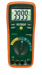 EX420: 11 Function Professional MultiMeter