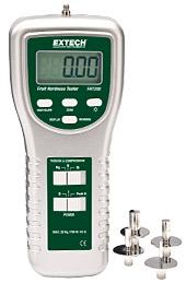 FHT200: Fruit Hardness Tester เครื่องวัดความแข็งผลไม้