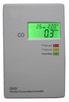 G02-CO-B3 Cabon Monoxide meter Controller เครื่องวัดก็าซคาร์บอน