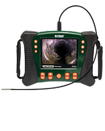 HDV610: HD VideoScope with 5.5mm Flexible Probe