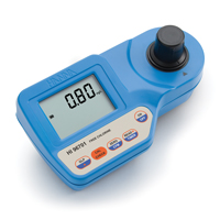 HI96701 Chlorine, Free, Portable Photometer
