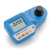 HI96707 Nitrite, Low Range, Portable Photometer