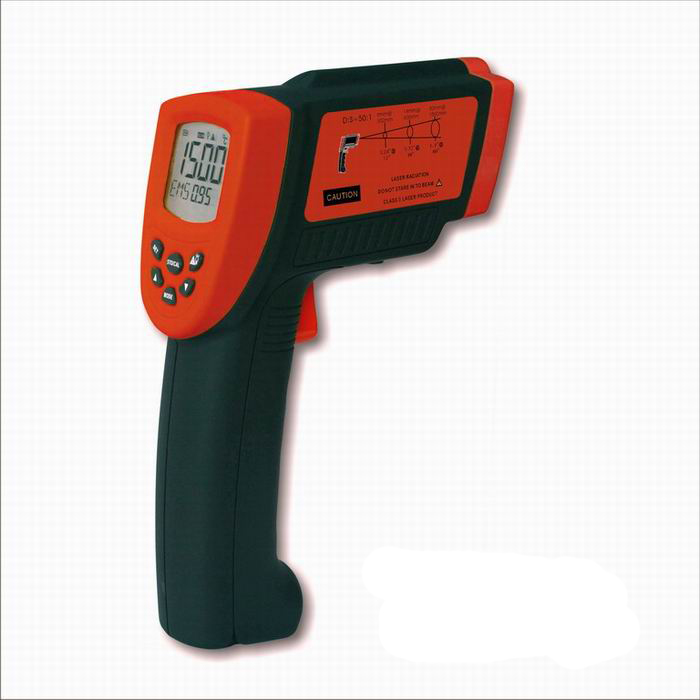 Infrared Thermometers เทอร์โมมิเตอร์ แบบอินฟาเรด AR882+