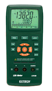 LCR200: Passive Component LCR Meter