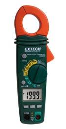MA220: 400A AC/DC Clamp Meter