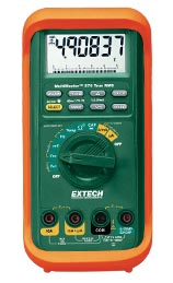 MM570A: MultiMaster High-Accuracy Multimeter