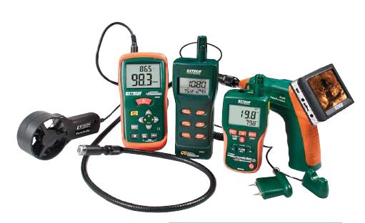 MO290-EK: Energy Audit Kit ชุดเครื่องมือตรวจสอบพลังงาน